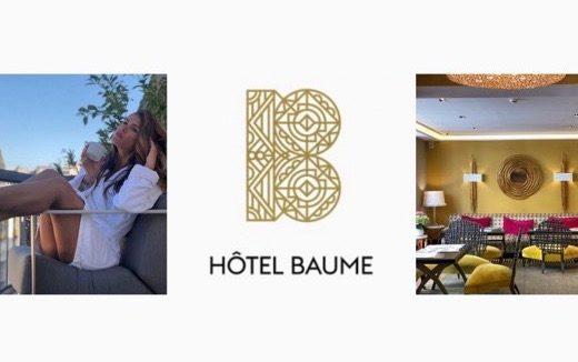 hotel baume 4 etoiles paris saint germain des pres