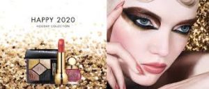 dior maquillage happy 2020