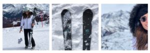 domaine skiable megeve office tourisme