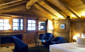 hotel hameau albert 1er chamonix