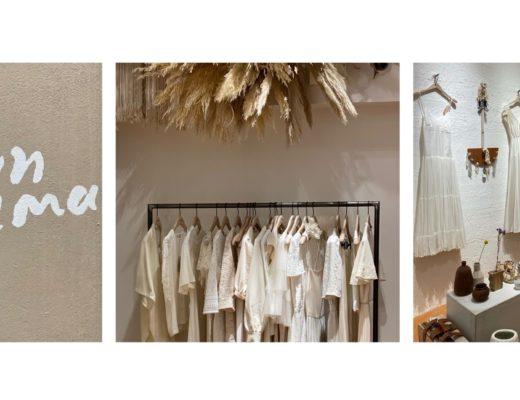 sESSÙN Oui collection robe de mariées marseille