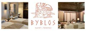 Hôtel Byblos Saint-Tropez