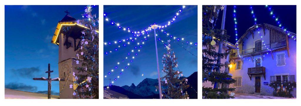 ceillac queyras plus beau village de france rando montagne raquettes hiver neige