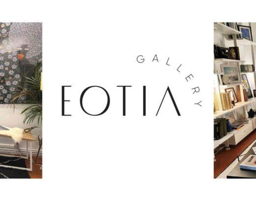 eotia gallery art artiste marseille