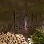 hotel Crans Ambassador