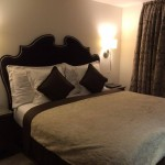 chambre double luxe Hotel schlosse hotel