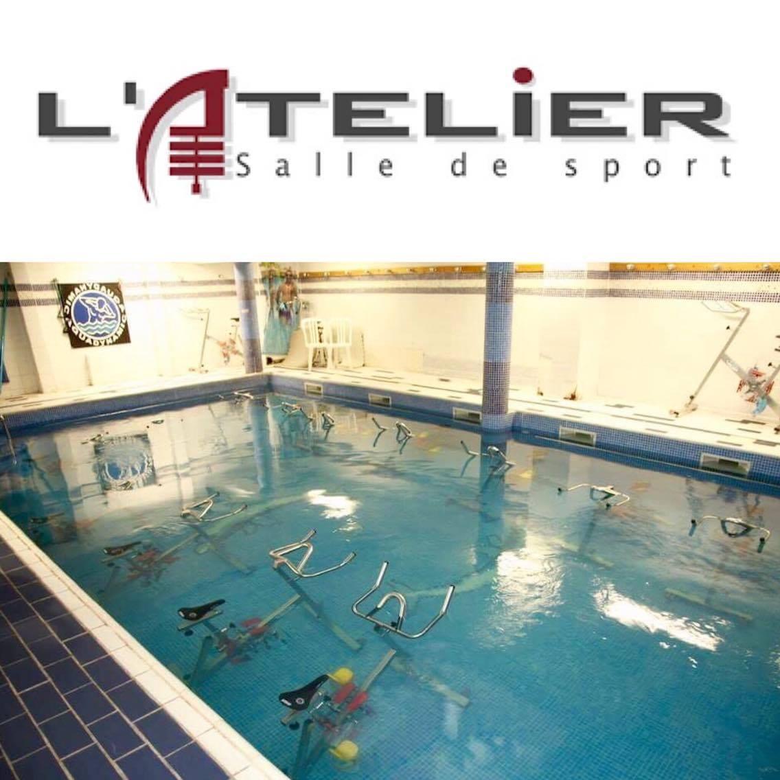 L Atelier Salle De Sport Marseille La Fille A L Envers