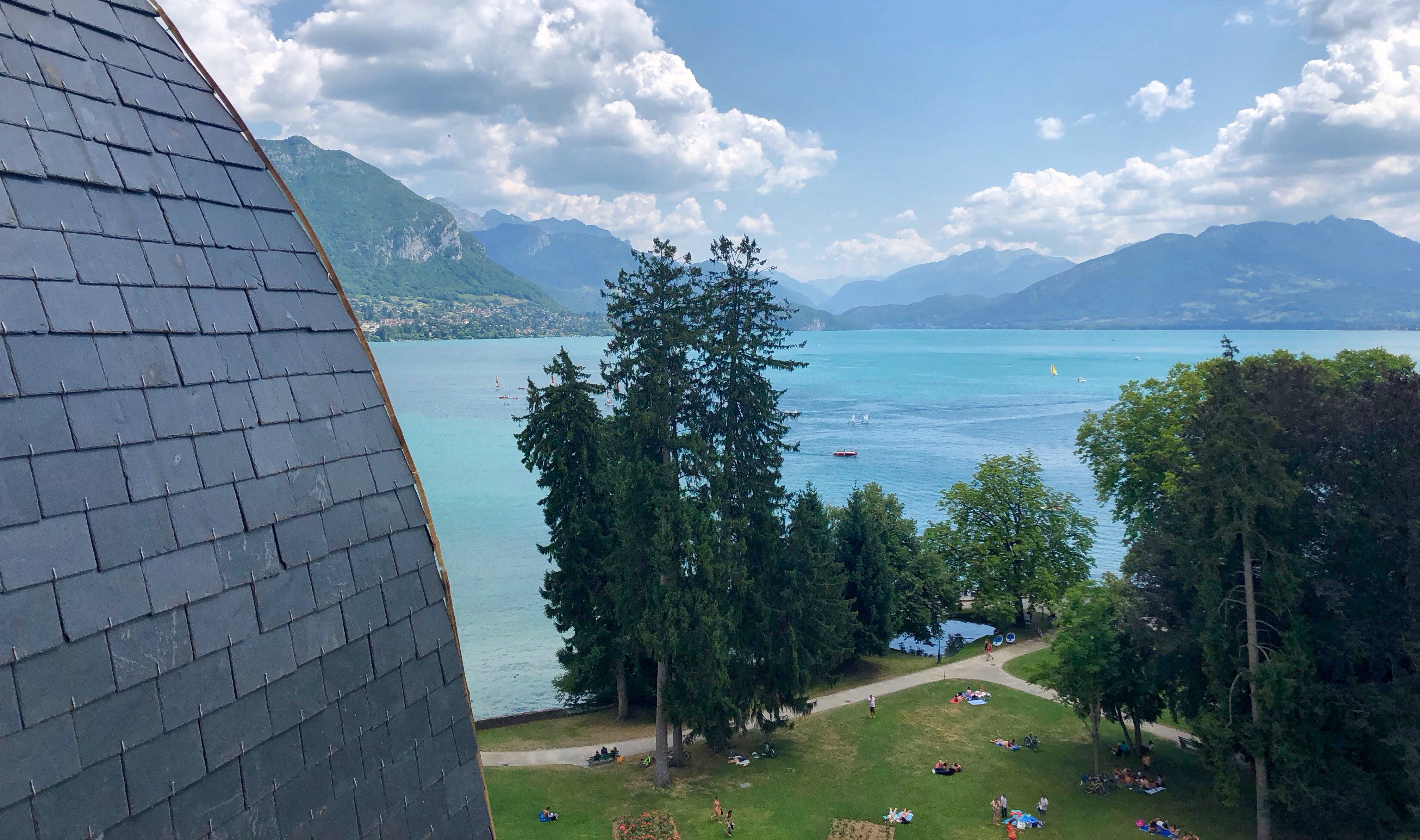 imperial palace annecy