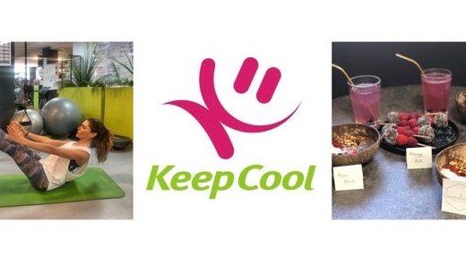 keep cool sport